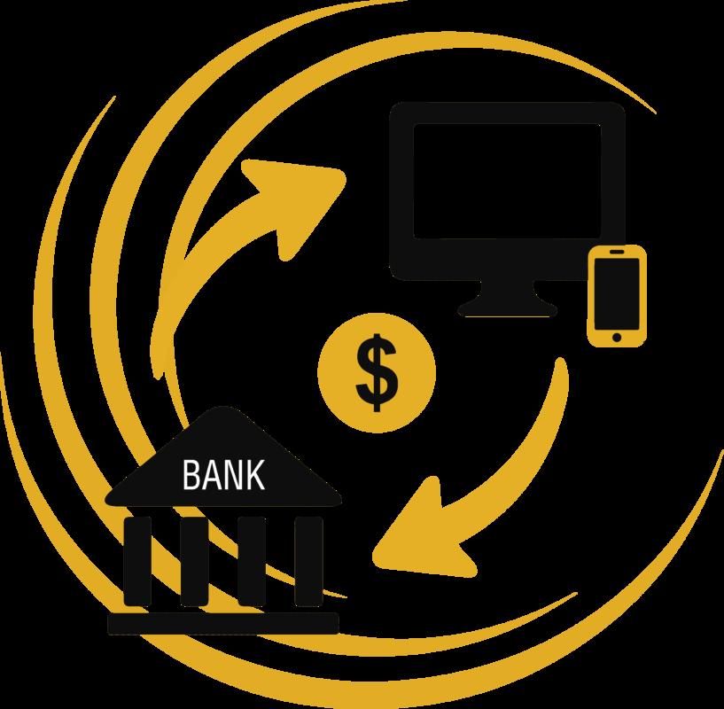 Medio de Pago Transferencia Bancaria